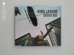Avril Lavigne - SK8ER BOi - 3 Tracks+video - Rock