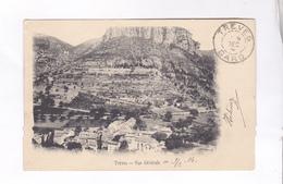CPA DPT 30 TREVES En 1904! - Autres Communes