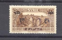 Syrie  :  Yv  199  * - Syria (1919-1945)