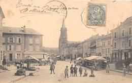 54-BACCARAT- RUE DES PONTS - Baccarat