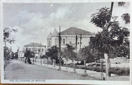 Mersine Rue De Caserne - Turkey