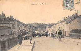 54-BACCARAT- LE MARCHE - Baccarat