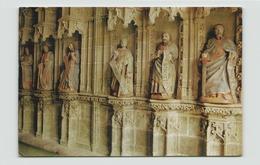 KERNASCLEDEN LES SAINTS APOTRES - Chiese E Cattedrali