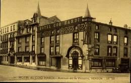 55  Lérouville-Les Carriéres Vers La Gare / A 526 - Verdun