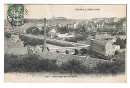 LANNION  PANORAMA - Lannion