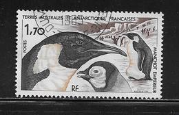T.A.A.F.  ( TA8 - 57 )   1985  N° YVERT ET TELLIER  N° 109 - Tierras Australes Y Antárticas Francesas (TAAF)
