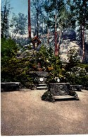 Waldandacht Bei Russelsitz Karlsbad Böhmen Ca 1920 - Tschechische Republik