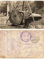 CPA AK Carte Photo POLAND (373364) - Polen