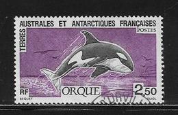 T.A.A.F.  ( TA9 - 24 )   1993  N° YVERT ET TELLIER  N° 177 - Tierras Australes Y Antárticas Francesas (TAAF)
