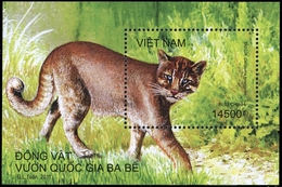 2011, Vietnam Nord Und Republik, Block 157, ** - Vietnam