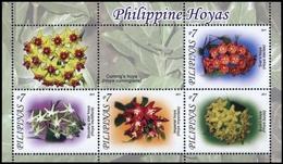 2011, Philippinen, Block 292, ** - Philippinen