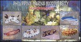 2009, Philippinen, Block 273, ** - Philippinen