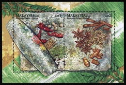 2011, Malaysia, Block 148, ** - Malaysia (1964-...)