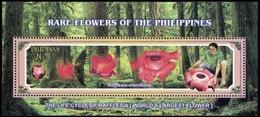 2007, Philippinen, Block 236, ** - Philippinen