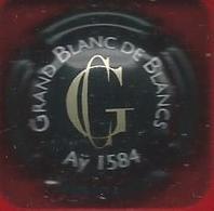 Capsule CHAMPAGNE Gosset N°: 41 - Gosset