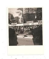 Grand Prix De Pau 1951- Photo  Format 11.5 X 8.7 -- (D.2252) - Automobili