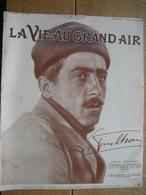 1910 AVIATION :Louis PAULHAN - Graham WHITE : LONDRES-MANCHESTER - Destruction Du ZEPPELIN - Cyclisme : PARIS-BRUXELLES - Avion