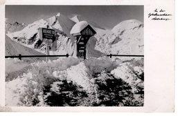 Großglockner Hochalpenstraße - Kehre 10 Hexenküche Im Winter 1943 - Österreich