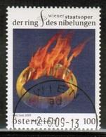 AT 2009 MI 2804 USED - 1945-.... 2nd Republic