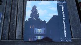 Escale A Lessines  - L'empire Des Lumières Renbé Magritte - Vinyles