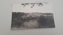 ANTIQUE PHOTO POSTCARD PORTUGAL ODECEIXE - VISTA PARCIAL CIRCULATED 1968 - Faro