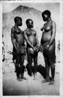 CAMEROUN MOKOLO   Jeunes Filles Kirdi Photo Véritable Ed R Pauleau Douala - Africa