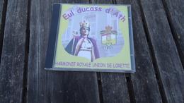 Eul Ducass D' Ath  - Harmonie Royale Union De Lorette - Autres - Musique Française