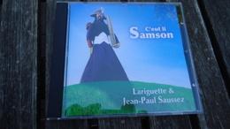 Ath - C'eut Li Samson - Lariguette & J.P.Saussez - Autres - Musique Française