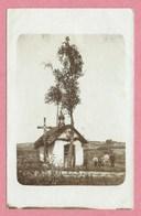Polska - Polen - Pologne - CZESTOCHOWA - CZENSTOCHAU - Carte Photo - Foto - Kapelle - Feldpost - Guerre 14/18 - Schlesien