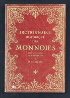 Réédition Du Dictionnaire Des Monnoies De 1767 Par Argus Thimonier - Livres & Logiciels