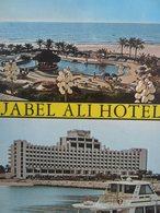 Hotel Jabel Ali - Emirati Arabi Uniti