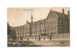 Turnhout.  -  Institut Saint-Victor.  Sint Victors' Gesticht  (1912). - Turnhout