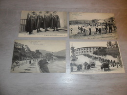 Beau Lot De 60 Cartes Postales D' Espagne  España  San Sebastian      Mooi Lot Van 60 Postkaarten Van Spanje - 60 Scans - Cartes Postales