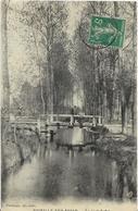 ~  JP   ~   10  ~   ROMILLY  SUR   SEINE   ~    Le Pont  Aubri   ~ - Romilly-sur-Seine