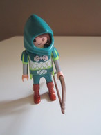 PLAYMOBIL CHEVALIER DES ELFES - Playmobil