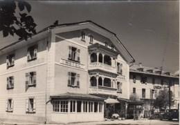 DOBBIACO-BOZEN-BOLZANO-HOTEL=AMPEZZO=CARTOLINA VERA FOTOGRAFIA NON VIAGGIATA ANNO 1955-1960 - Bolzano