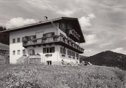 TOLBACH-DOBBIACO-BOZEN-BOLZANO-PENSIONE=JORGERHOF=CARTOLINA VERA FOTOGRAFIA NON VIAGGIATA ANNO 1955-1960 - Bolzano