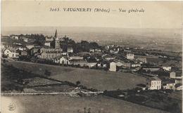 ~  JP   ~   69   ~   VAUGNERAY  ~    VG   ~ - Otros Municipios