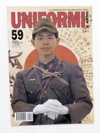 Militaria - Rivista Uniformi E Armi - N° 59 - Febbraio 1996 - Documenti