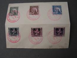 CSR Cv. 1938 - Briefe U. Dokumente