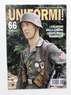 Militaria - Rivista Uniformi E Armi - N° 66 - Settembre 1996 - Documenti