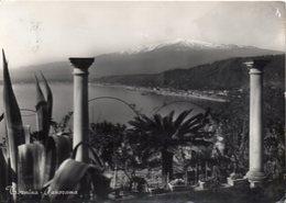 Taormina - Panorama - Italia