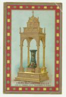 S.COLONNA DELLA FLAGELLAZIONE DI N.S.G.C. CHE SI VENERA IN S.PRASSEDE DI ROMA - NV FP - Other