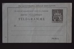 France Telegramme 636   MRK8 - Pneumatic Post