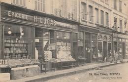 Bernay/27/ 28,rue Thiers/ Réf:fm:1240 - Bernay