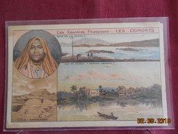 CPA - Les Colonies Françaises - Les Comores - Comores
