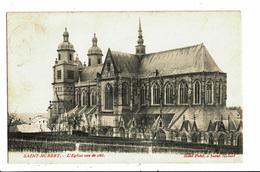 CPA - Carte Postale - Belgique-Saint-Hubert -  Son Eglise  En 1905-VM5294 - Saint-Hubert