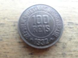 Bresil  100 Reis  1932  Km 518 - Brésil