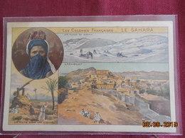 CPA - Les Colonies Françaises - Le Sahara - Sahara Occidental