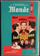 Indiscrétions - Film De George Cukor - Cary Grant - Catharine Hepburn - James Stewart . V.O / S.T . - Drame